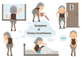 尿失禁 手術和過程