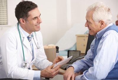 良性前列腺增生 (BPH)